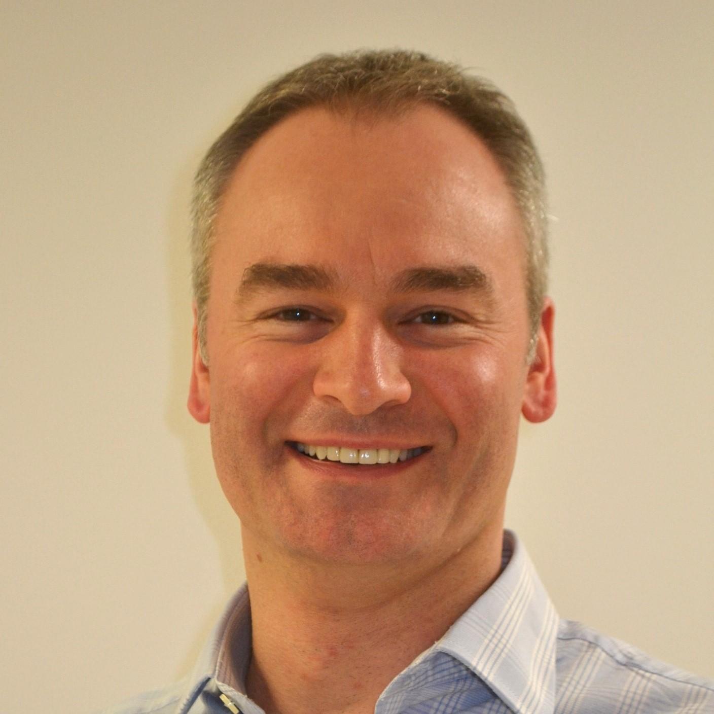 Richard Cousley Orthodontist