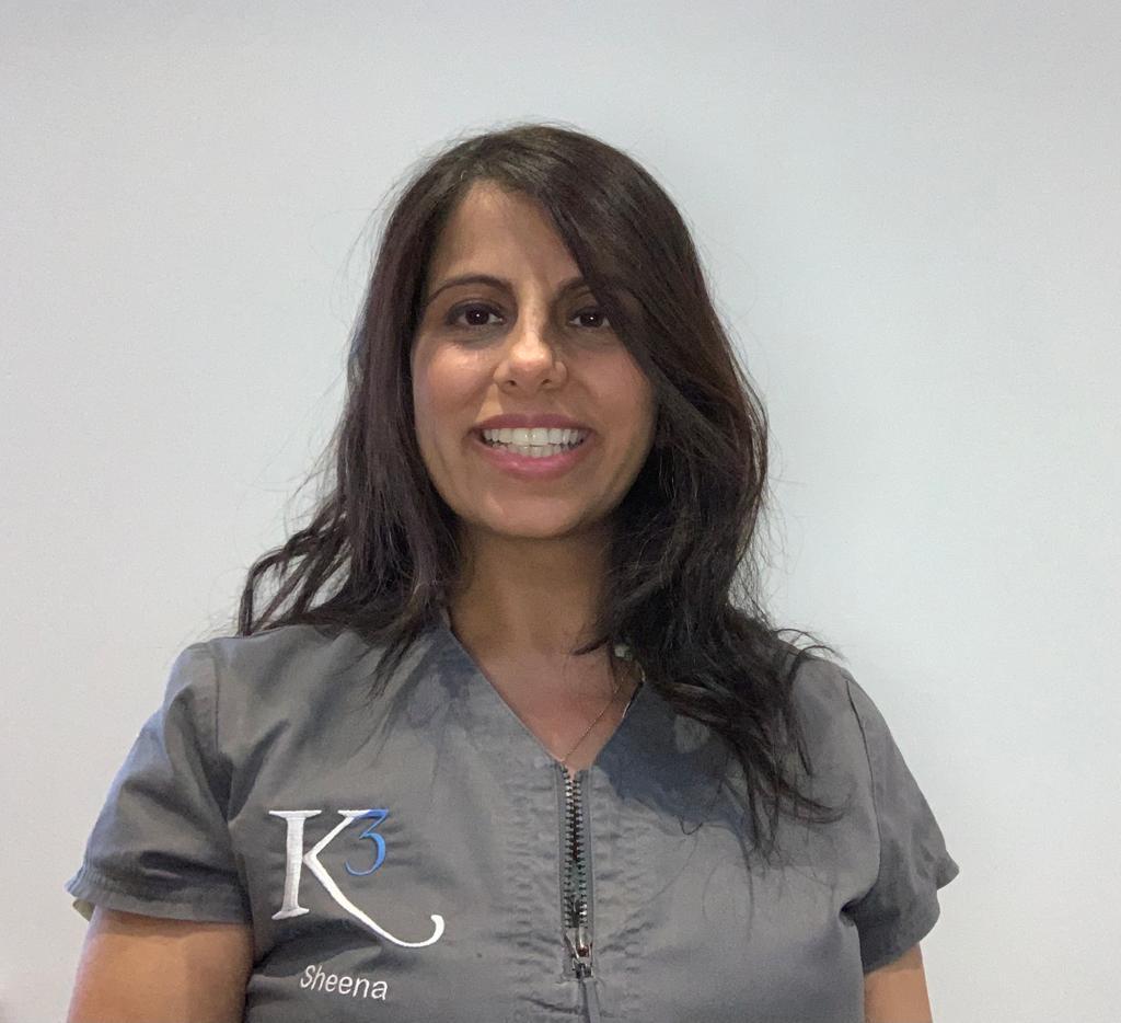 Dr Sheena Kotecha